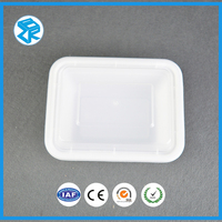 Eco-friendly foam food container