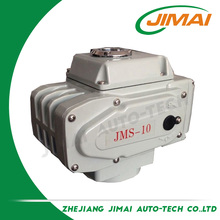 100% factory directly 10n.m electronic motor actuator for ball valve