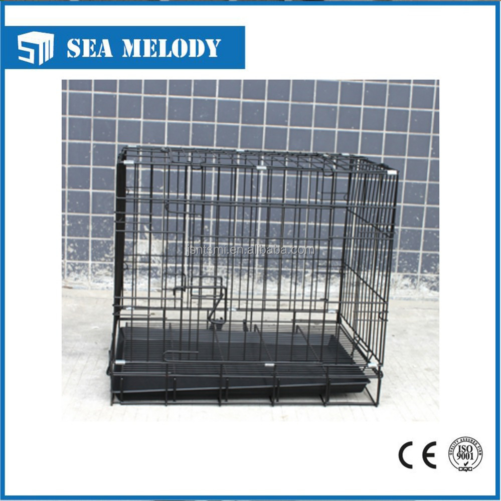 metal pets dog cage