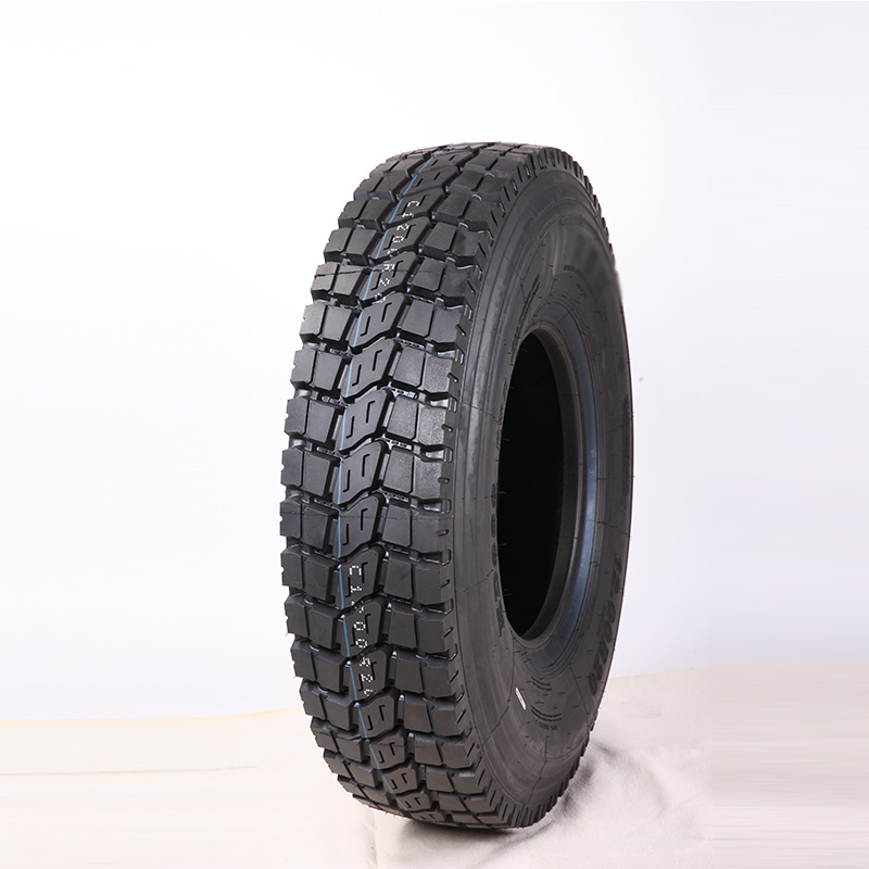 High quality extra deep tread depth truck tire manufacturers
