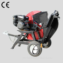 9.5HP kOHLER ENGINE petrol engine 9hp 13hp power 700mm blade portable ce approved cheap high quality wood saw ( B0322)