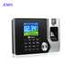 realand free fingerprint time attendance software, Finger/RFID/PIN TCP/IP biometric time clock/time recorder