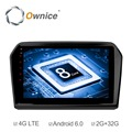 "Ownice C500+ 9"" Octa Core 32GB ROM Android 6.0 Auto Radio for Jetta 2013 2014 2015 2016 2017 Support DAB+"