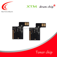 Compatible HP 201X CF400X chips Color LaserJet Pro MFP M277 M252 toner reset printer chip