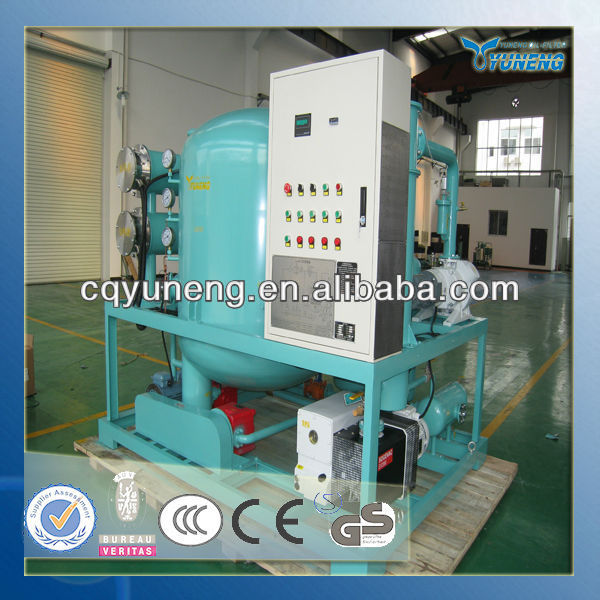 2013 Best Selling Waste Disposable Engine Oil Manufacturing Plant