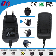 Hot sale 18v 1a power adapter