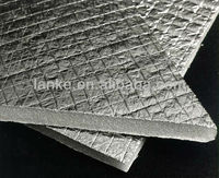 High Reflective Aluminum foil EPE foam heat wall roof insulation material