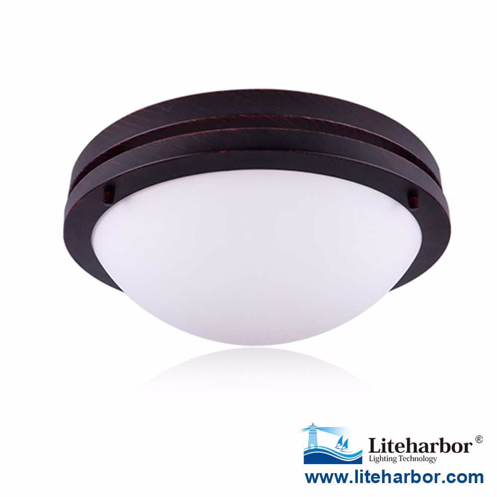 Flush Mount 110V-220V 12 Inch Ceiling Royal Pacific Lighting