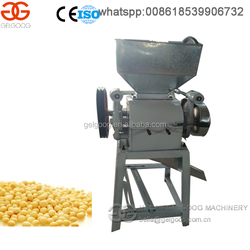 Wheat Flaking Mill/Coffee Beans Flaking Mill