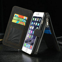 new products for iphone 6s plus wallet case for iphone 6s leather case Voltage holster