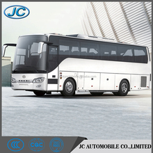 12m 60 seats luxury coach bus price of new bus color design