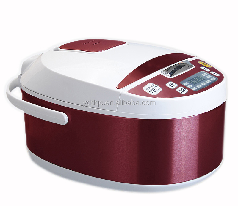 700W/900W 4L/5L COMMERCIAL WHOLESALE MULTI-FUNCTION ELECTRIC HOT SALE RICE COOKER LOW PRICE SMALL SIZE NEW DESIGN MANUFACTURER