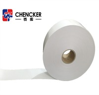 high quality self adhesive cast coated paper mirror coat sticker for inkjet printing