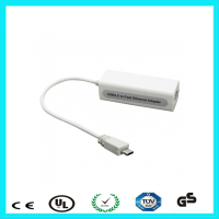 Wholesale white c ax88772a wired network usb ethernet wifi adapter
