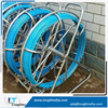 blue duct rodder,8mm 300m FibRod FRP Fiber Glass Duct Rodder