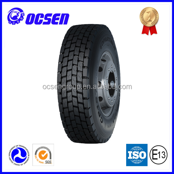 cheap radial truck tyre 315/80 r22.5 on sale rubber tire