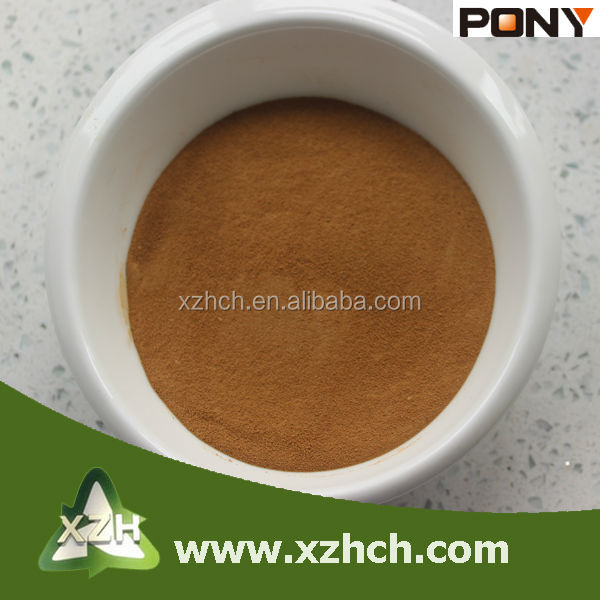 Sodium Naphthalene Formaldehyde NSF Plasticizer For Cement