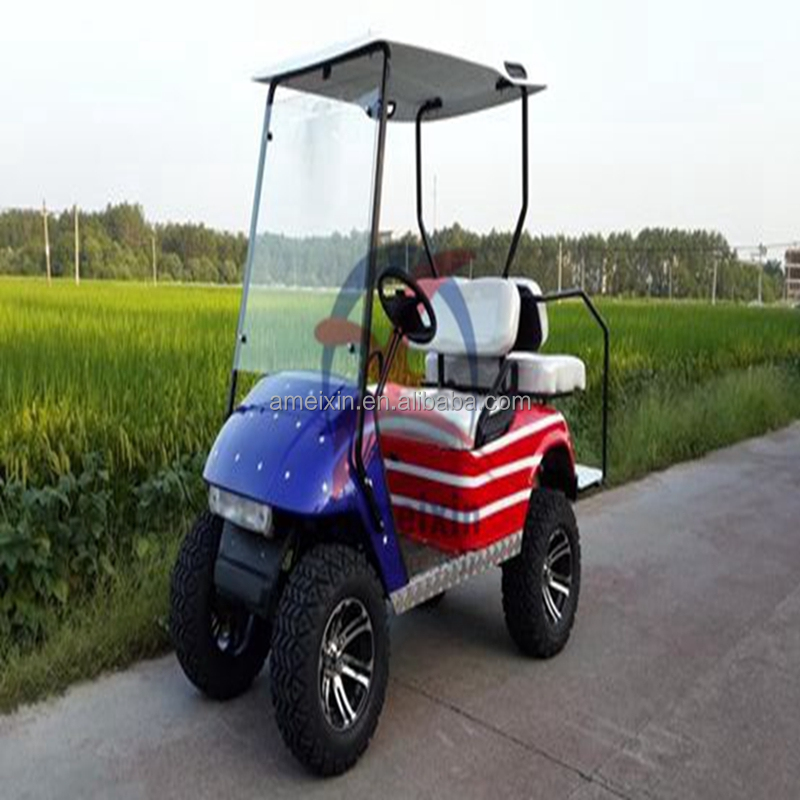 Alibaba hot sale golf cart dune buggy