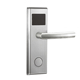 PROYU security European door handle RF card hotel lock with pro usb card system PY-8101-Y