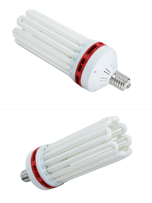 Flurescent Type 8U 200wPlant Growth Application Grow Light Lamp/Bulb