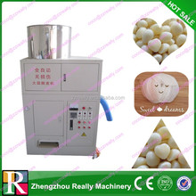 Industrial Garlic Peeling Machine/Garlic Peeling Production Line