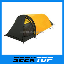 promptional advertising huge air blown up camping inflatable tent 3m