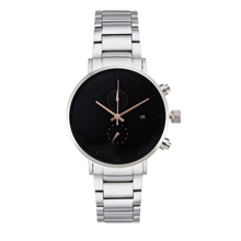 3 Atm Water Resistant Stainless Steel Watches Details Quartz Watches Men