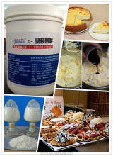 Natural preservatives Polylysine for baked goods, baking mixes