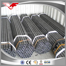Building materials square hollow section Latest building materials Low cost small black steel pipe