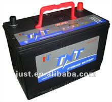 korea technology storage battery for car MFN70