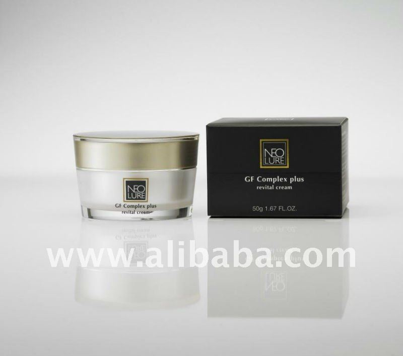 Neo Lure Revital Cream (EGF,anti aging,hydration,repairing)