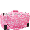 Hot-sale waterproof polyester cute latest model travel golf bag accessories