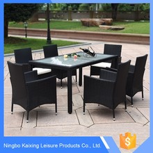 Durable low price chairs and tables for resturant