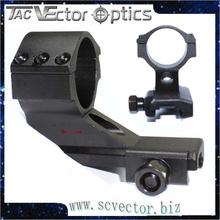 Vector optics Tactical 30mm Cantilever Picatinny Weaver Mount Red dot Sight Scope Holder Mountings Hunting Accessories
