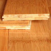 Bambus parkett wooden flooring with CE certification