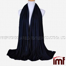 180x85cm 21 Colors Jersey Scarf Muslim Hijab Fashion Scarf