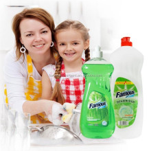 Upgrade Formula 750ml Jassmine Dishwashing Liquid