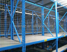Warehouse Long Span Shelving with 10 years warranty time