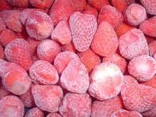 High quality Frozen IQF Strawberry