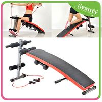adjustable back stretch bench ,H0T040 ab sit up bench