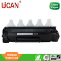 china premium laser toner cartridge for hp 85a,toner cartridge ce285a for hp laserjet p1102/1112/1132printer,lowest price