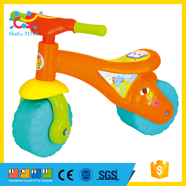 Manufacture Safe Height Bike Balance