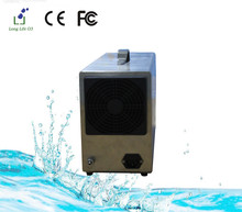 high tech Lonlf-APB002 effluent water treatment line hot sale/air purifier/portable mini ozone air purifier