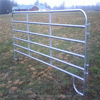 high quality goat/sheep panels for sale