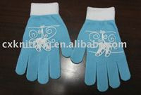 magic winter gloves