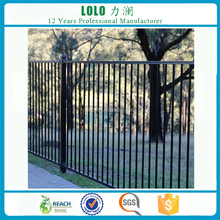 Cheap Aluminum Garden Fence Panels