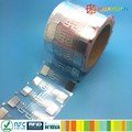 Passive RFID Alien 9662 H3 UHF RFID Inlay for Asset Management