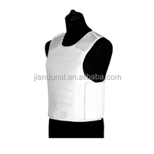 internal female bulletproof vest