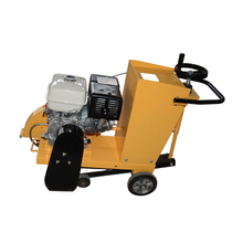 asphalt saw cutting machine