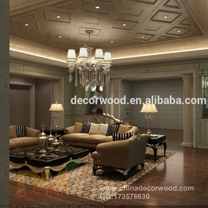 3D max rendering custom made home interior design